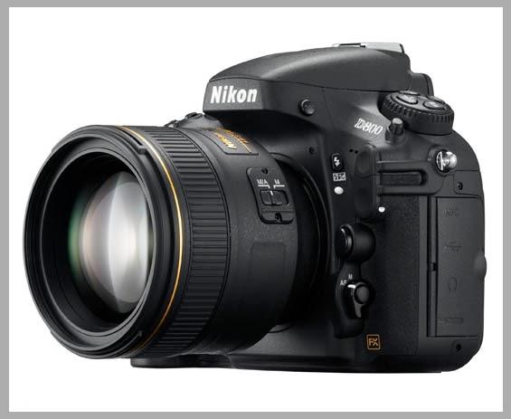 Review dan Spesifikasi dan Harga Kamera DSLR Nikon D800