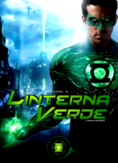 Imagen1%257E17 Linterna Verde [2011] Audio Latino DvDRip XviD