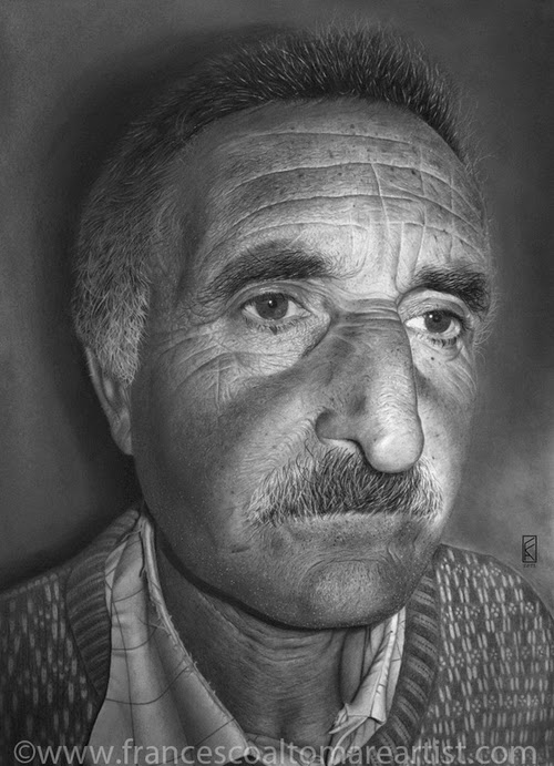 04-Francesco-Altomare-Hyper-Realistic-Drawings-of-Everyday-Life-www-designstack-co