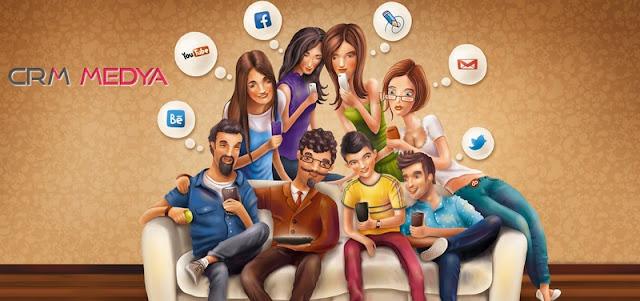 Sosyal Medya Ajansı İle Reklamlar