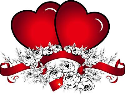 fotos de amor corazones
