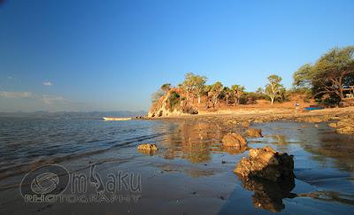 Pantai Panmuti
