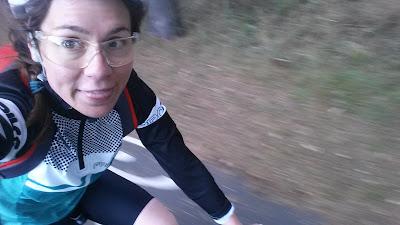 Jesienią na rower