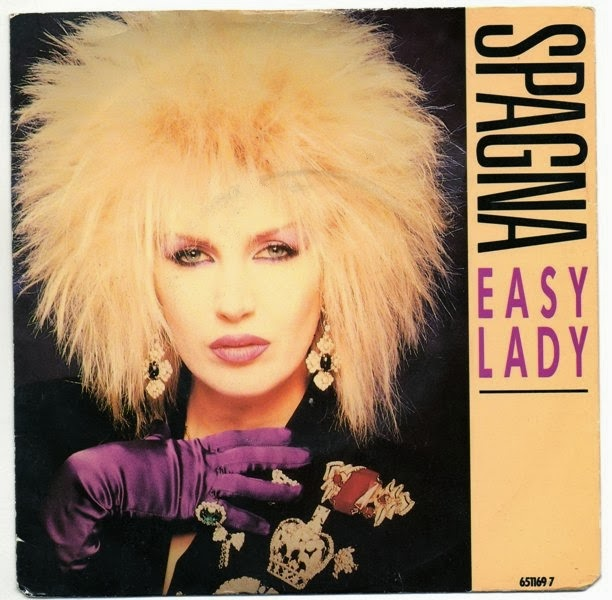 Easy lady, Spagna