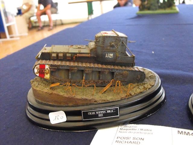 Championat du sud: Blagnac 2012 DSCF2203