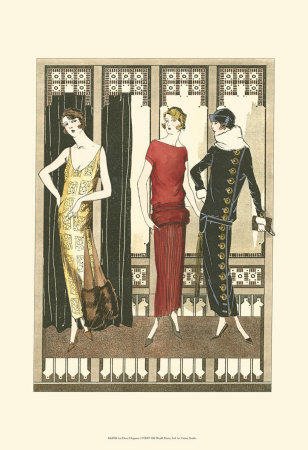 Mad Woman's To Do List: Party: Roaring 20s Theme Party