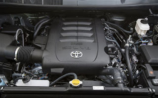 Harga Toyota Tundra 2016