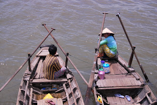 Ho Chi Minh City - CanTho - Mekong Delta Tour - 2 days