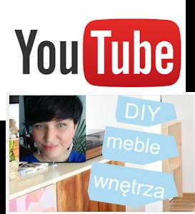 Oglądaj mnie na Youtube!