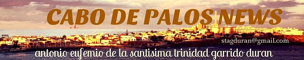Cabo de Palos News
