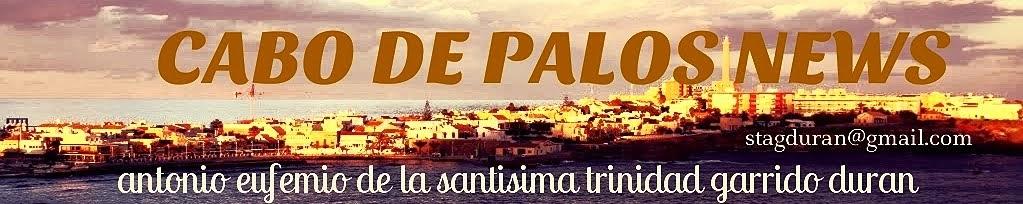 Cabo de Palos News