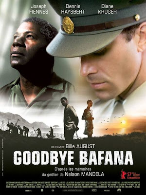 Goodbye Bafana Streaming Film