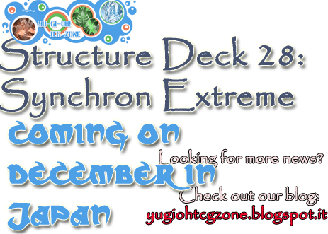 Structure Deck - Synchron Extreme