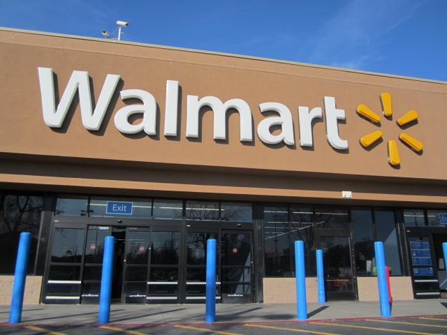 Suspect Facing Felony Robbery Charges Following Shoplifting at Elk Grove Walmart