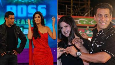 Katrina Kaif hot cute and beautiful Zarine Khan