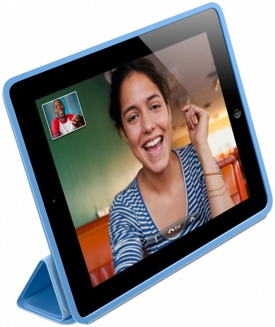 iPad Smart Case: Apple's new product