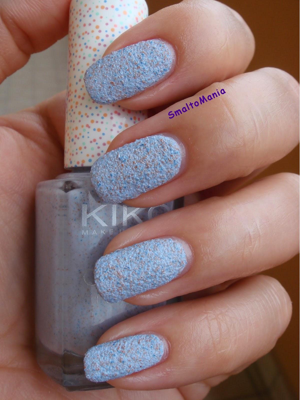 Kiko Cupcake n.653 Glicine