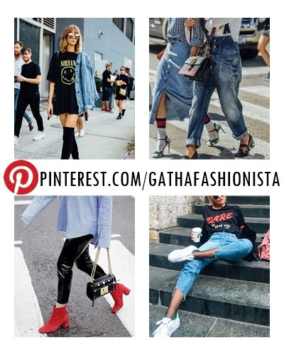 Siga no Pinterest
