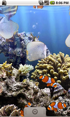 the real aquarium android apk
