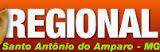 ouvir Rádio Regional FM 91,3 Santo Antônio do Amparo MG
