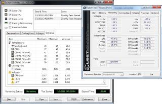 Comparing Corsair Hydro Series H60 Fans pic9