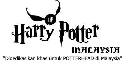 Harry Potter Malaysia