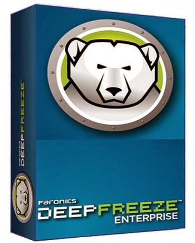 Deep Freeze Enterprise / Server 7.72.220.4535 Final FUll Crack ~ DOWNLOAD SOFTWARE TERBARU 2014 ...