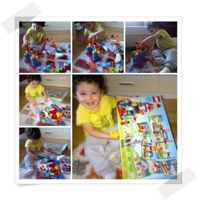 Lego lego lego… illa Lego