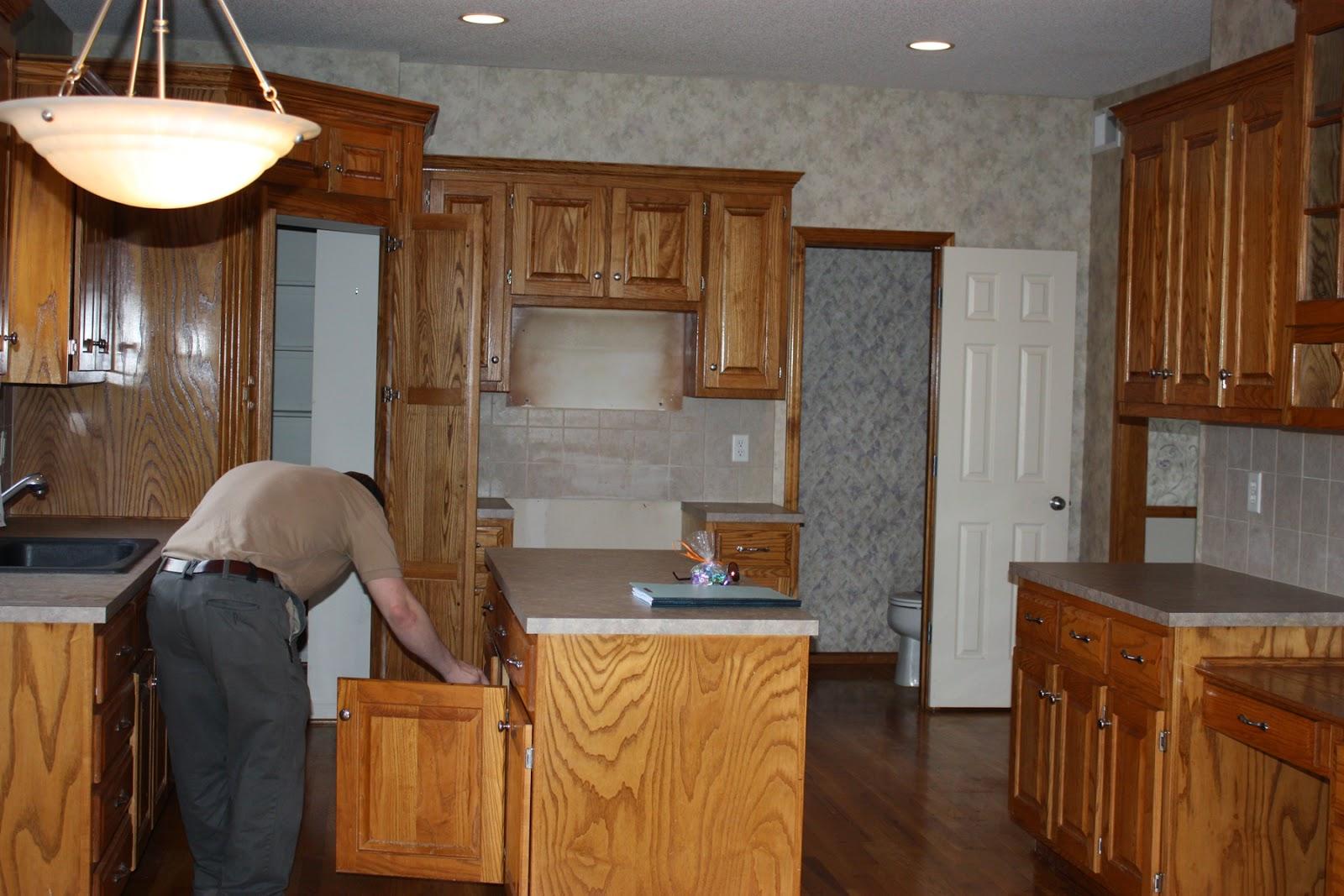 Bathroom Furniture Diy Kitchen Remodel Blog oh so lovely blog our 500 diy kitchen remodel remodel