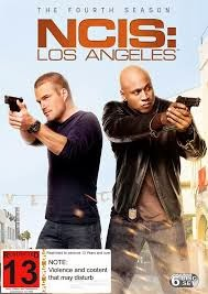 Download - NCIS : Los Angeles S05E13 - HDTV + RMVB Legendado