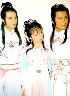 Traditional Style✪Barbara Yung Mei Ling-Michael Miu2