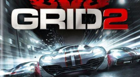 Nuevo Video Gameplay de Grid 2