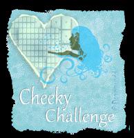 cheeky challenge