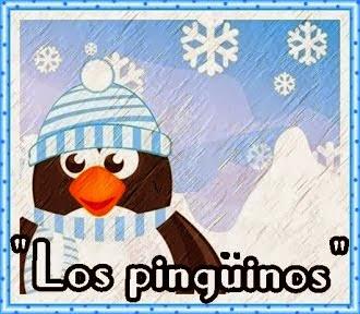 """""""LOS PINGÜINOS"""""""