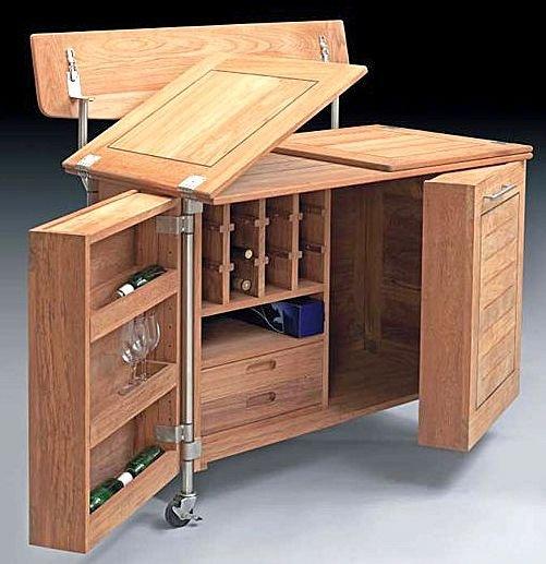 D k p muebles y decoracion licoreras for Muebles y decoracion