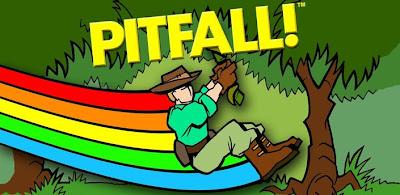 Pitfall Apk
