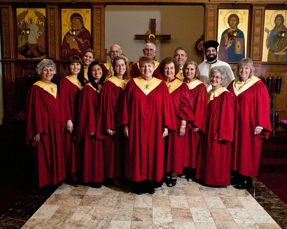 2014 CHURCH ATTIRE DIRECT FROM MANUFACTURER--IVYROBES.COM: Choir ...