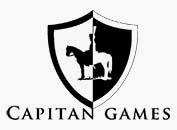 Capitan Games