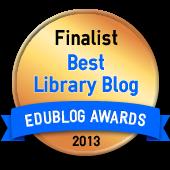 Edublogs 2013