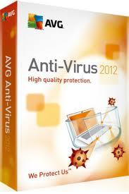 Download Anti Virus AVG