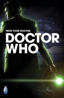 Bác Sĩ Vô Danh 8