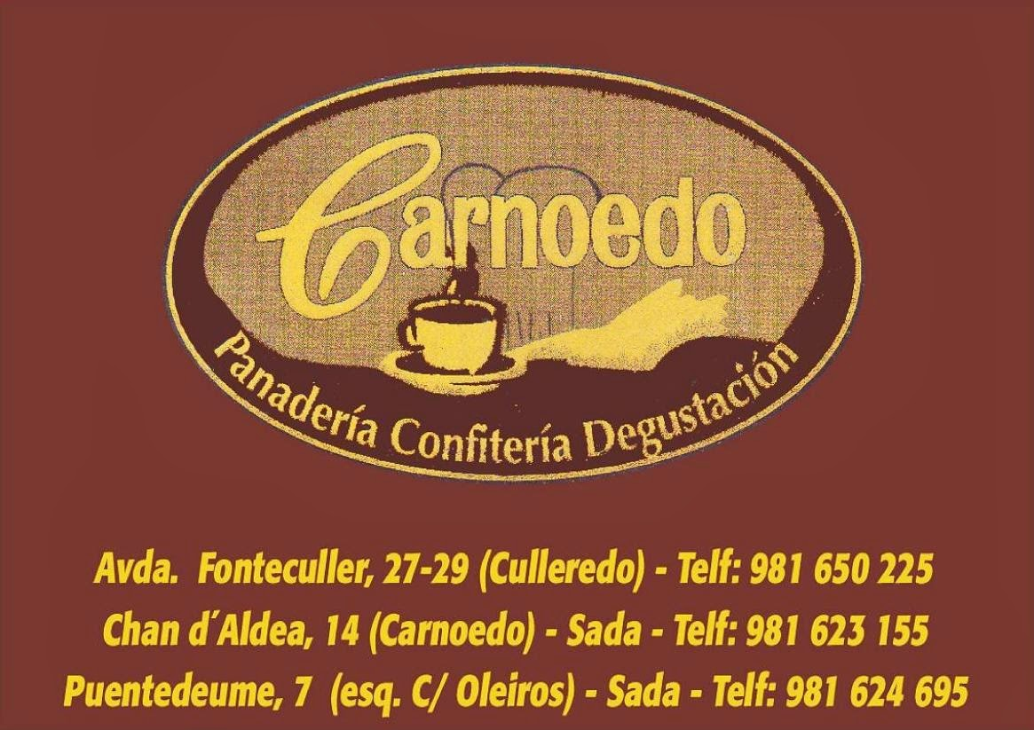 Panadería Carnoedo