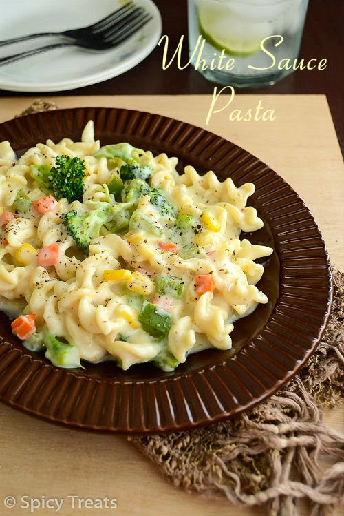10+ Kids Friendly Pasta Recipes