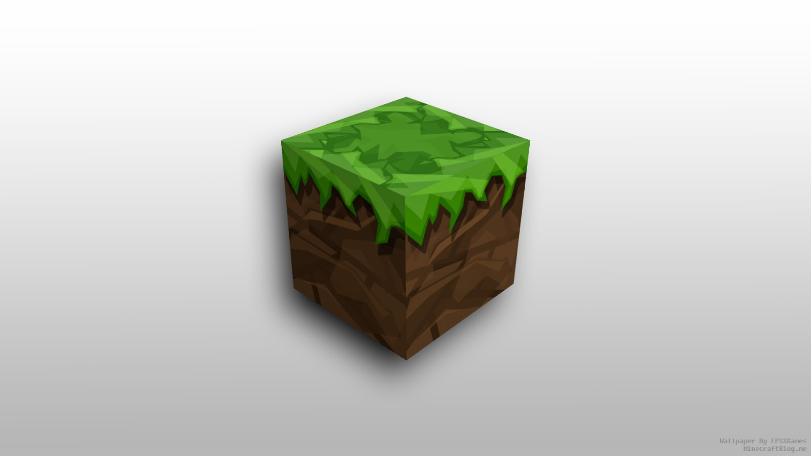 Minecraft Blog Two More Crafty Desktop Wallpapers
