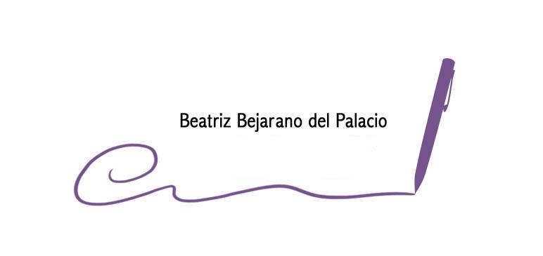 Beatriz Bejarano del Palacio