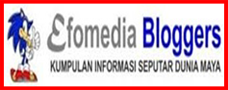 Efomedia Bloggers I Tempat Download Gratis