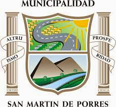 LA PAGINA DE LA MUNICIPALIDAD SMP
