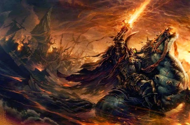 Age of Sigmar Rumored Box Contents
