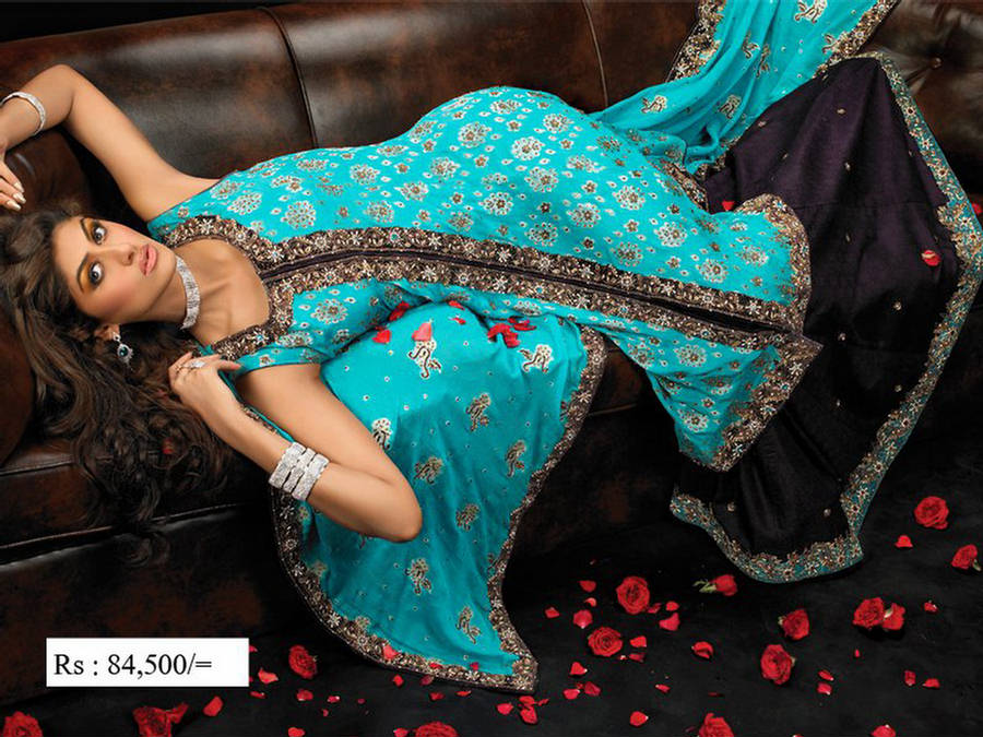 Rizwan Moazzam Bridal 10 Bridal Dresses By Rizwan Moazzam