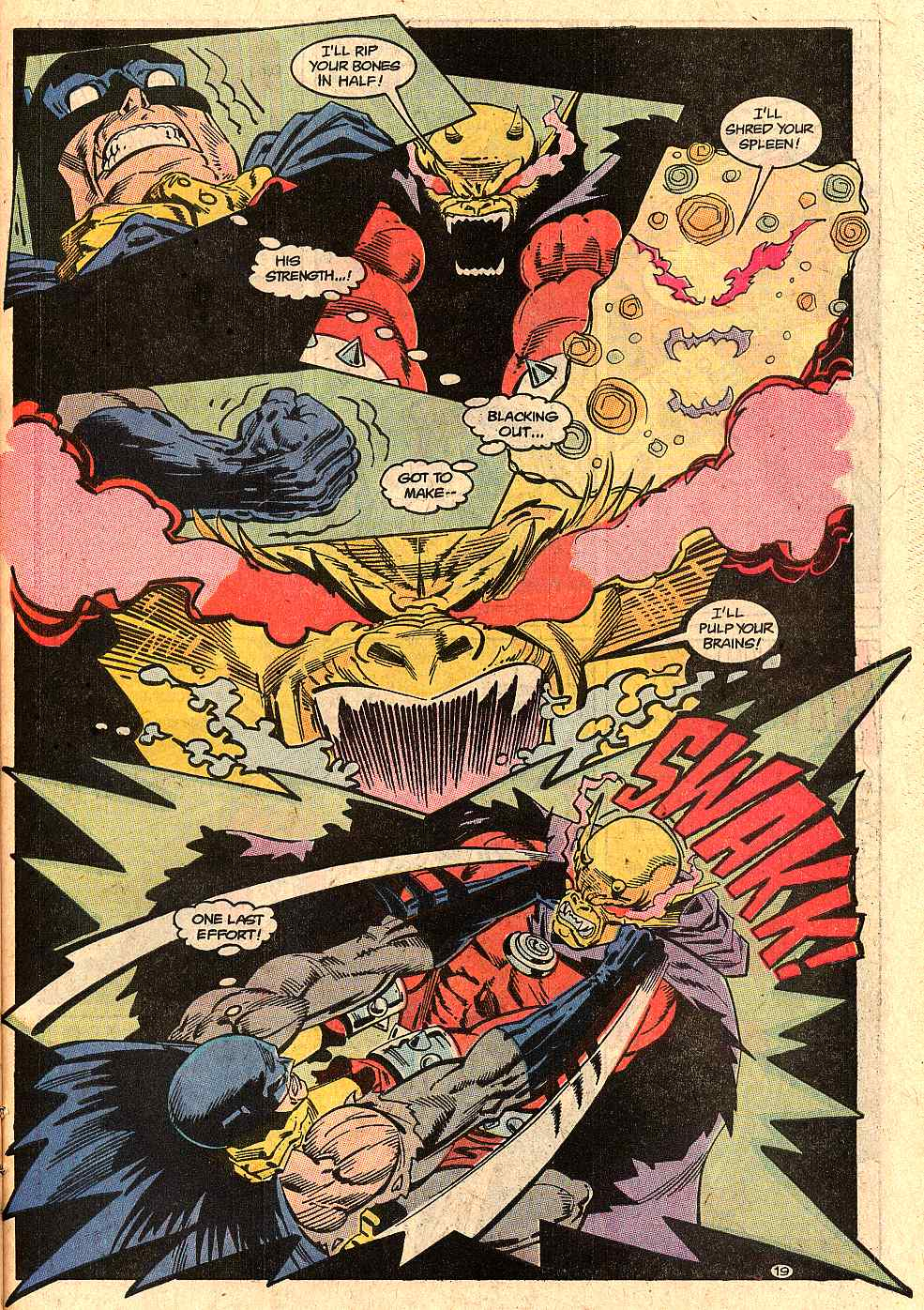 Detective Comics (1937) Issue #603 Page 20